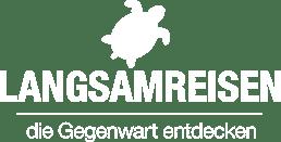 Logo Langsamreisen